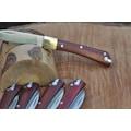 El yapımı soğuk dövme çelik,Bursa çakısı.
