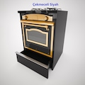 Ankastre Kabin Modül Tüm Setlere Uygun Seçenekli Renk & Model