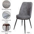 Stoker HERA Premıum sandalye,yemek odası masası,Mutfak Sandalyesi