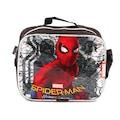Spiderman Okul Çantası ve Beslenme Çantası Seti