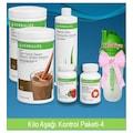Herbalife Kilo Kontrol Diyet Paketi HERBALİFE Seti FULL SET