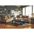 Lucky Wood Mabida Sofa Set