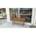 Garden Mobilya Döküm Ayaklı Bank 10 adet