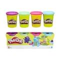 Play-Doh hasbro Lisanslı Oyun Hamuru 4'lü 448 gr. (4x112 gr)
