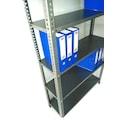 Rafburada 6 Katlı Galvaniz Çelik Raf.1.Sınıf Materyalden Üretim