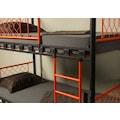 Metis 90x190 ve 90x200 Yatak Ölçülü Genç Çocuk Odası Metal Ranza