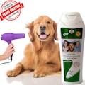 Apex Köpekler için Aloevera Özlü Şampuan 400 Ml
