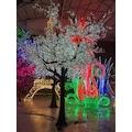 İP Led Yılbaşı Ağaç Süsü 10-15 Metre Tüm Renkler