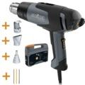 Steinel HG 2120 E Profesyonel Sıcak Hava Tabancası Seti 2200 Watt