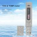 TDS-3 Metre Su Kalite Ölçüm Cihazı PPM Ölçer Pil ve Kılıf Hediye