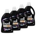 Perwoll Mix Black Ecom Siyahlar için Sıvı Çamaşır Deterjanı 50 Yıkama 4 x 3 L
