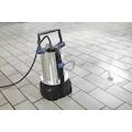 Oase ClearDrain 14000 Sensörlü Temiz Su Dalgıç Pompası