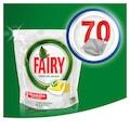 Fairy HepsiBirArada 140 Yıkama Bulaşık Makinesi Deterjanı Kapsülü