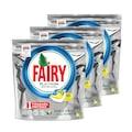 Fairy Platinium 180 Yıkama Bulaşık Makinesi Deterjan Kapsülü