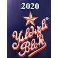 YILDIZLI BLOK MASA TAKVİMİ 2020 ÜCRETSİZ KARGO