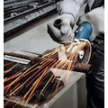 Bosch Professional GWS 750 Avuç Taşlama Makinesi - 0601394000