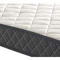Tek Kişilik Katlanır Yatak - 90x200 Katlanabilir Ortopedik Yatak