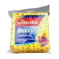 vileda-bezzy-10lu-temizlik-bezi-10lu-koli-158083__0531115520166957 - Vileda Bezzy Temizlik Bezi 10 x 10 Adet Sarı 17 x 18 CM - n11pro.com