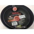 Tefal Hard Titanium 2'li Tava Set 21+28 cm 3X LONGER