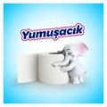 Selpak Toplum Gönüllüleri Tuvalet Kağıdı 24x3Set (72 Rulo )