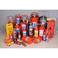 6 kg hfc 227 ea otomatik sprinkli yangın söndürme cihazı