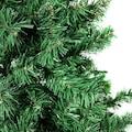 Kikajoy Yılbaşı Çam Ağacı 150cm Metal Ayaklı