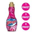 Bingo Soft 60 Yıkama Çamaşır Yumuşatıcı 1440 Ml (3AD:52.90 TL) SÇ