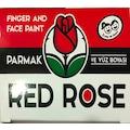 Red Rose Parmak ve Yüz Boyası