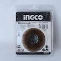 Ingco WB10751 75 mm Tel Fırça