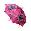 Sunman Kız Çocuk Şemsiyesi Pretty Pink 45 cm
