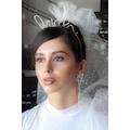 Bride İtalik Taç