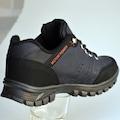 Su Geçirmez Trekking Ortopedik Erkek Ayakkabı Bot MPP 3018-N5