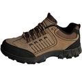 Su ve Soğuk Geçirmez Ortopedik Trekking Erkek Bot Ayakkabı  MPPDR