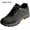 Su ve Soğuk Geçirmez Trekking Erkek Bot Ayakkabı MPP PLR 400-N5
