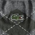 Lacoste Unisex Yeşil Çorap DESENLİ RA2003.03G