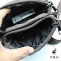 Polo west Askılı Erkek El ve Omuz Çanta Postacı Çanta