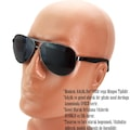 Daniel Klein Polarize Erkek Güneş Gözlüğü Damla Model