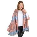 Blanket Şal 4 Mevsim