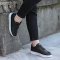 Air Taban Erkek Spor Ayakkabı Günlük Snekaer