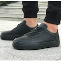 Chekich Siyah Spor Ayakkabı - Erkek Günlük Ayakkabı  015