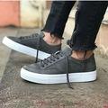 Chekich Gri Sneakers 015