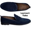 Fabrikadan Halka Erkek Ayakkabı ROK FERRİ 11038-N2