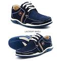 Ayakkabix Tems Hakiki Deri Yazlık Erkek Ayakkabı