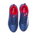 Pierre Cardin Erkek Siyah-Lacivert Spor Ayakkabı PCS 81518