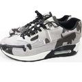 Tamboga Erkek Spor Ayakkabısı Kamuflaj