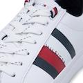Tommy Hilfiger Logo Detaylı Erkek Ayakkabı FM0FM02576 YBR