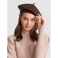 Kadın Ressam Beresi Fransız Şapka