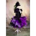 Mor Cadı Kostümü