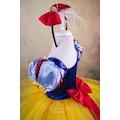 Pamuk Prenses Mini Etekli Kostüm