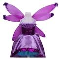 Winx Tasarım Kız Çocuk Abiye Kostüm